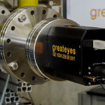greateyes spectroscopy camera