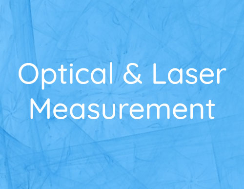 Optical & Laser Measurement