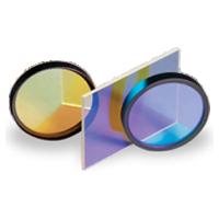 Optical components 2