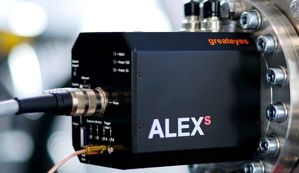 Scietific cameras